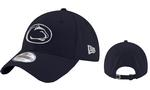 Penn State Adult Core Classic Twill Hat GREY