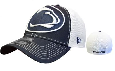 New Era Caps - Penn State Adult Mega Team Neo 2 Hat