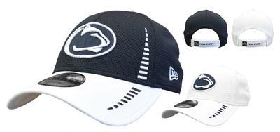 New Era Caps - Penn State Adult Speed Tech 2 Hat