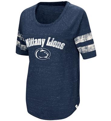 Colosseum - Penn State Women's Bean Babbit T-shirt