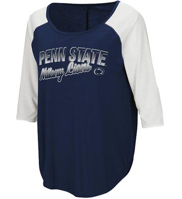 Colosseum - Penn State Women's Draw a Crowd Long Sleeve