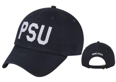 Top of The World - Penn State Adult District Hat