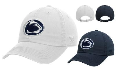Top of The World - Penn State Adult Crew Hat