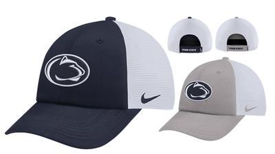 NIKE - Penn State Nike Adult H86 Trucker Hat