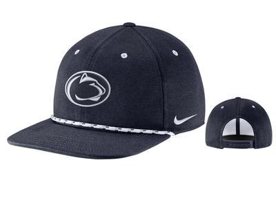NIKE - Penn State Nike Adult NK Roped Hat