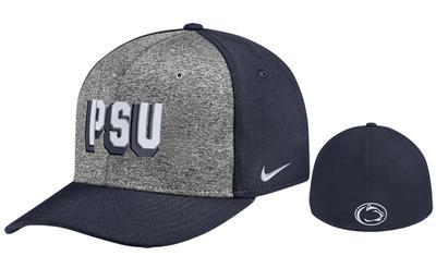 NIKE - Penn State Nike Adult Local Wordmark Hat