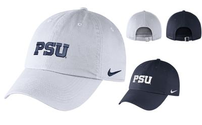 NIKE - Penn State Nike Adult PSU H86 Authentic Hat