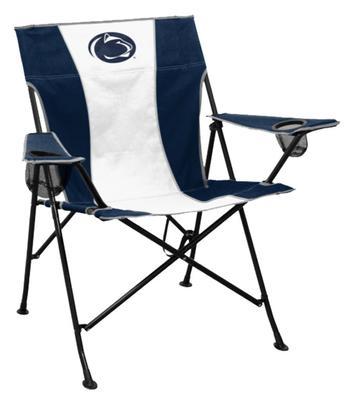 Logo INC - Penn State Pregame Chair