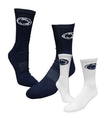 Mojo - Penn State Crew Logo Socks