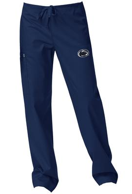 CID Resources Inc - Penn State Unisex Scrub Pants