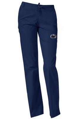 CID Resources Inc - Penn State Women's Scrub Pants