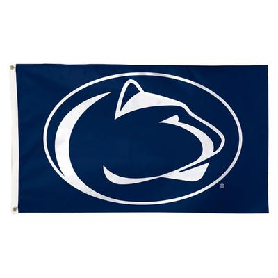 Wincraft - Penn State Logo Only 3' X 5' Flag