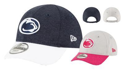 New Era Caps - Penn State Toddler Shadowed Tot Hat