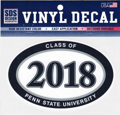 SDS Design - Penn State Class of 2018 6