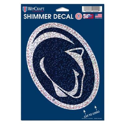 Wincraft - Penn State Shimmer Logo 6