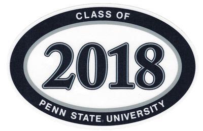 SDS Design - Penn State Class of 2018 6