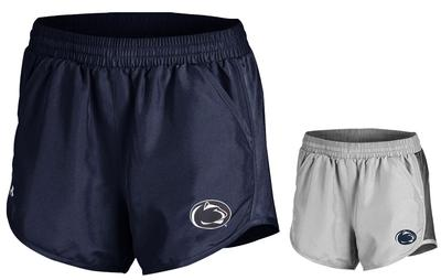 UNDER ARMOUR - Penn State Under Armour Women's Fly By Shorts