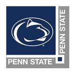 Penn State Logo Beverage Napkins