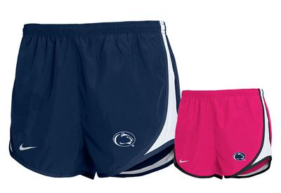 NIKE - Penn State Nike Youth Tempo Shorts