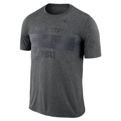 NIKE - Penn State Nike Men's Lift T-Shirt
