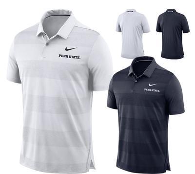 NIKE - Penn State Nike Men's Early Season Polo