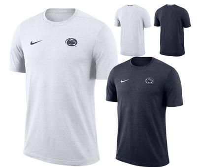 NIKE - Penn State Nike Men's Coach Dry T-shirt