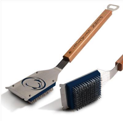 Sportula - Penn State Grill Brush
