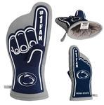 Penn State #1 Fan Oven Mitt