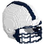 Penn State Brxlz Helmet Set WHITENAVY