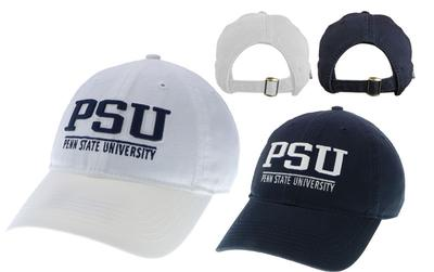 Legacy - Penn State Adult PSU Bar Hat