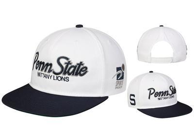 NIKE - Penn State Nike Adult True Sport Hat