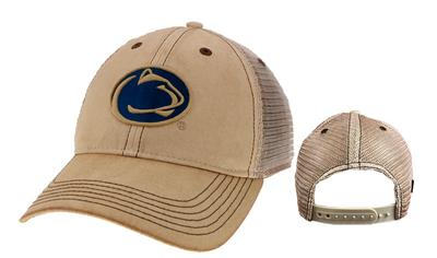Legacy - Penn State Adult Dirty Trucker Hat