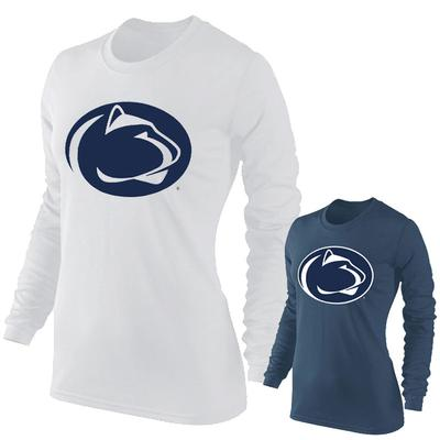 Press Box - Penn State Women's Game Day Logo Long Sleeve