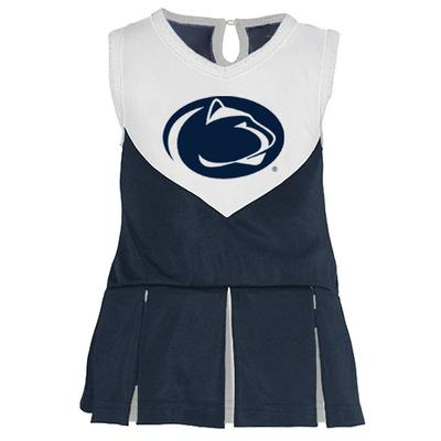 Garb - Penn State Infant Cheerleading Outfit