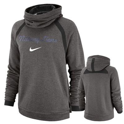 NIKE - Penn State Nike Women's Winter PO Hood