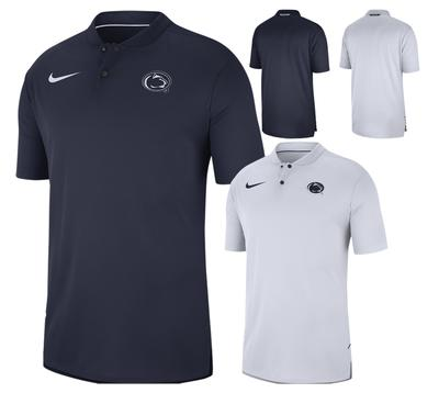 NIKE - Penn State Nike Men's Elite Polo