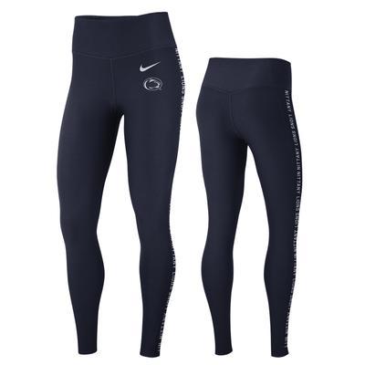 NIKE - Penn State Nike Women's NK Dry Leggings