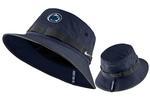 Penn State Nike Bucket Sideline Hat NAVY