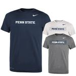 Penn State Nike Youth Sideline T-Shirt