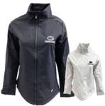 Penn State Under Armour Women's Softshell Jacket