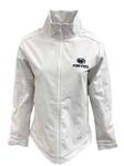 Penn State Under Armour Women's Softshell Jacket WHITE