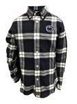 Penn State Youth Hans Flannel NAVY
