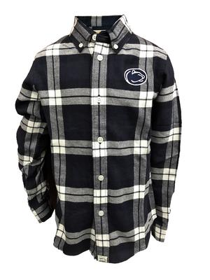 Garb - Penn State Youth Hans Flannel