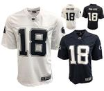 Penn State Adult #18 Football Jersey