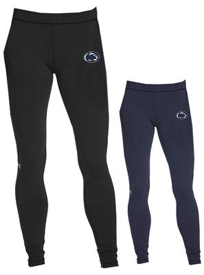 UNDER ARMOUR - Penn State Under Armour Women's Solid Favorite Legging