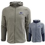 Penn State Under Armour Men's Phenom Full-Zip Hood