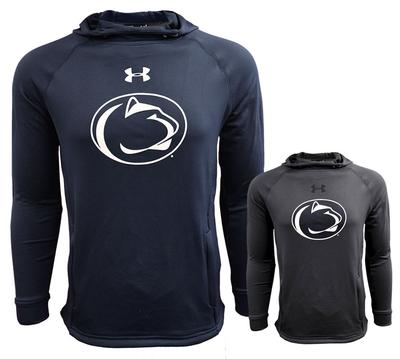 UNDER ARMOUR - Penn State Under Armour Men's MK1 Pullover Hood