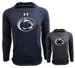 Penn State Under Armour Men's MK1 Pullover Hood