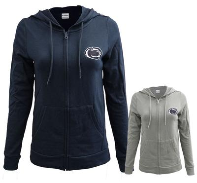 Champion - Penn State Champion Women's University Full-Zip Hood
