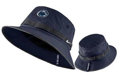 NIKE - Penn State Nike Youth Bucket Hat